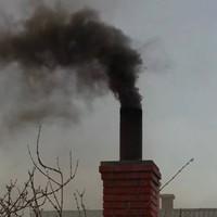 Kifüstölik a kéményseprőket