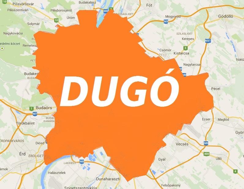 dugó térkép Dugódíj először, dugódíj másodszor   V. Naszályi Márta dugó térkép