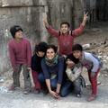 Fotócsütörtök - Képeslap a szír határ mellől