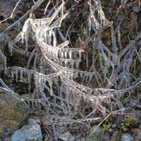 Fotócsütörtök - Erdélyi jégcsapok