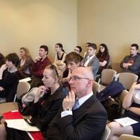 Eötvözet - egy konferencia kezdetei
