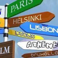 Monday Morning Mood - Erasmus / Világjáró egyveleg