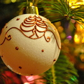 Fotócsütörtök - Karácsonyi fények