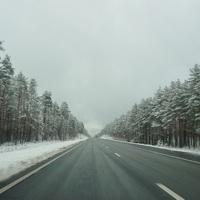 Fotócsütörtök - Lett-litván utakon