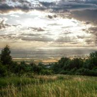 Fotócsütörtök - Blessed Land