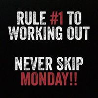 Monday Morning Mood - Pörgős, edzős-futós zenék