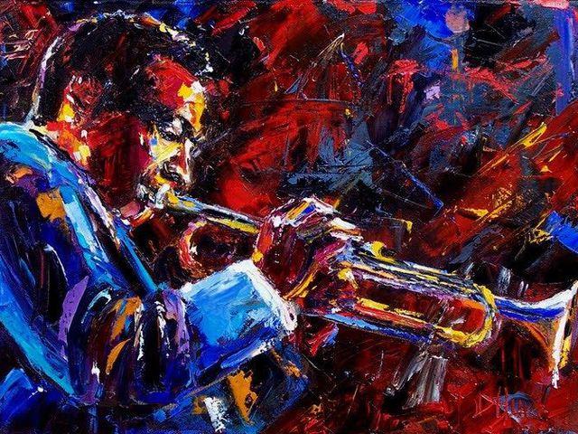 Monday Morning Mood - Reggeli swinges-jazzes vegyes felvágott