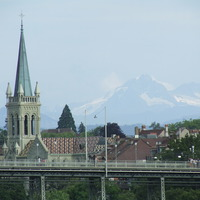 Fotócsütörtök - Berni panoráma