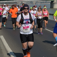 32. Wizz Air Budapest Félmaraton – avagy az első nagy versenyem