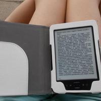 Ebook-olvasóim története