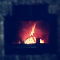 Fotócsütörtök - Hideg téli este