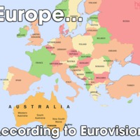 Monday Morning Mood - My Eurovision Song Contest