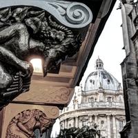 Fotócsütörtök - Oxfordi inspiráció