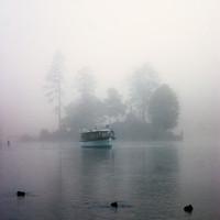 Fotócsütörtök - Ködös Königssee