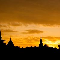 Fotócsütörtök - Szegedi sziluettek