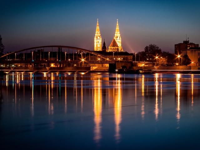 Fotócsütörtök - Mesevilág a Tisza partján