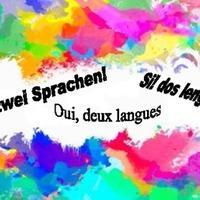 Két nyelv - két világ?
