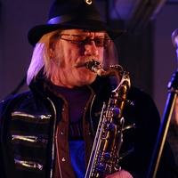 Blues Jamboree - 2008.11.28 - Gödör