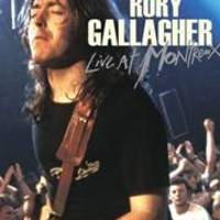 Rory Gallagher 60. szülinapja