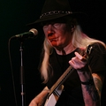 Szól még a Johnny Guitar.......de szól ám!  (Johnny Winter, 2008.10.27. Pecsa)
