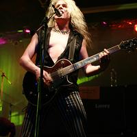 Whitesnake tribute a Wigwamban - 2008.03.21.
