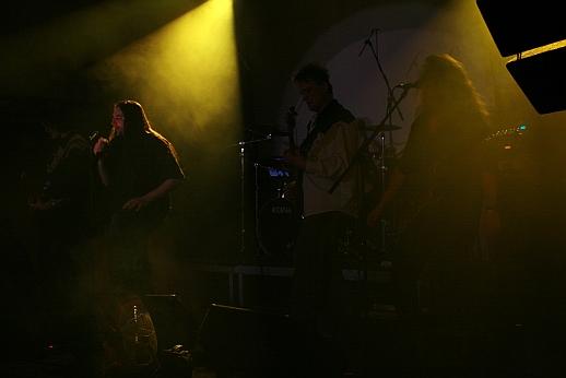 Stormwind - Europe Tribute