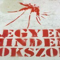 Pécs és a street art – 3. rész