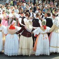 Szombaton horvát-, vasárnap német nappal vár a Negyed