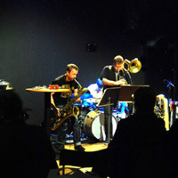 Svéd kísérleti jazz a Tit-ti-tá-ban
