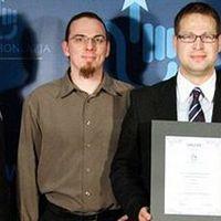 A Kodály Központ oldala Év honlapja díjat nyert! - videó