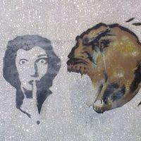 Pécs és a street art - 2. rész