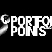Portfolio Points 2012 - kiállítás kiállítás hátán