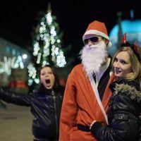 Rátgéber is fakanalat ragad a Széchenyi téren