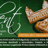 Pécs, a meseváros!