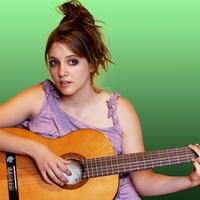 A fuvolát eladtam, vettem az árából egy gitárt - Cseri Hanna, a pécsi Google Guitar Hero