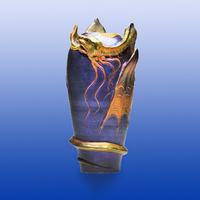 15 millióért kelt el egy Zsolnay váza Kaliforniában!