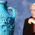 Boško Krstić könyve a kék Zsolnay vázákról végre magyarul!