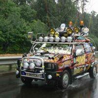 Mutasd meg az autód a Mecsek Rallye-n!