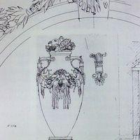 A titokzatos Zsolnay váza eredeti tervei