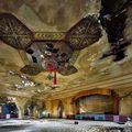 Zsolnay kerámiák Detroitban
