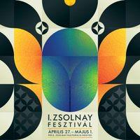 Márta István fesztivált rendez a pécsi Zsolnay Kulturális Negyedben