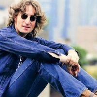 John Lennon Pécsett (?)