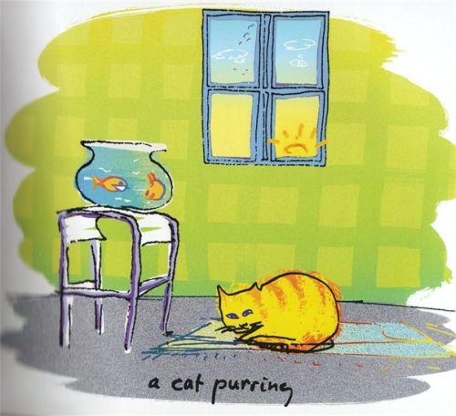 A Cat Purring.jpg
