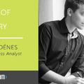 """""""A Business Analyst híd a stakeholderek és a fejlesztői csapat között."""""""