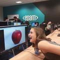 Startol a jelentkezés az októberi EPAM Social Hackathon-ra!