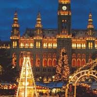 Fedezd fel Európa leggyönyörűbb karácsonyi vásárait!