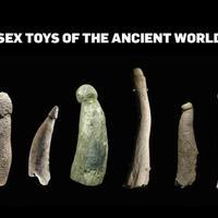 Felnőtt játékszerek – A szexuális segédeszközök rövid története