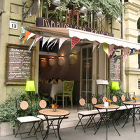 Az 5 legjobb randihelyszín Budapesten