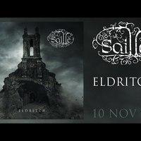Új Saille album: november 10.