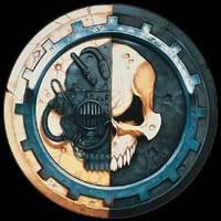 Seregmustra - Adeptus Mechanicus